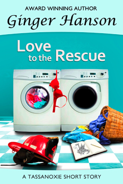 Love to the Rescue book cover